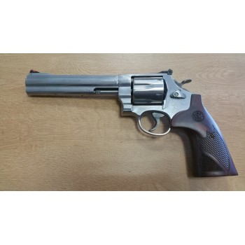 REVOLVER SMITH & WESSON 629...