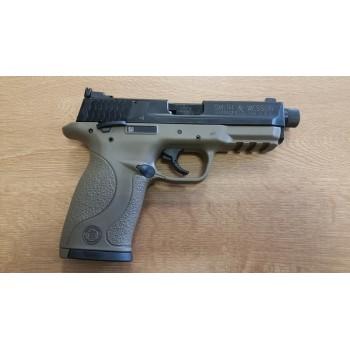 PISTOLET MP22 COMPACT FDE...