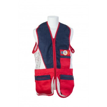 Gilet de Tir Sporting SHOOT...